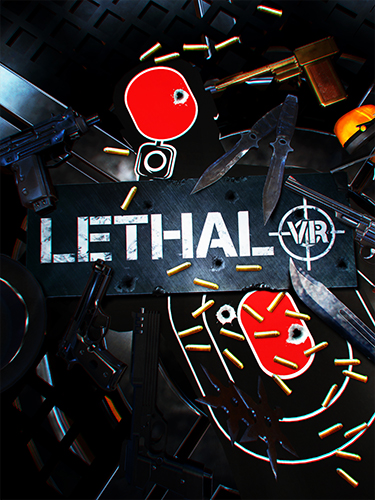 Buy Lethal VR on PlayStation 4 and Steam