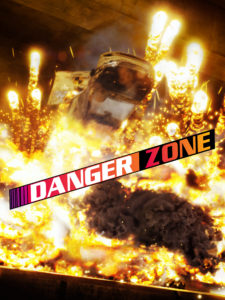Buy Danger Zone on PlayStation 4, Xbox One and Steam