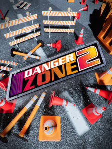 Buy Danger Zone 2 on PlayStation 4, Xbox One and Steam